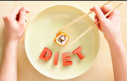 Perbedaan Mendasar Antara Detox Dengan Diet