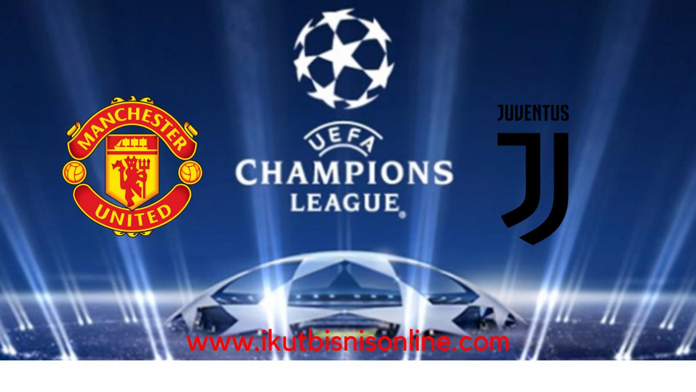 Pertarungan Bergengsi Klub Raksasa Inggris MU vs Klub Elit Italia Juventus