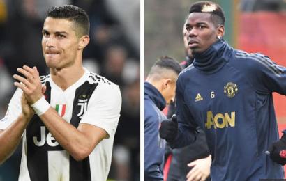 Jelang dan Prediksi Pertandingan Juventus vs MU di Pertemuan ke 2