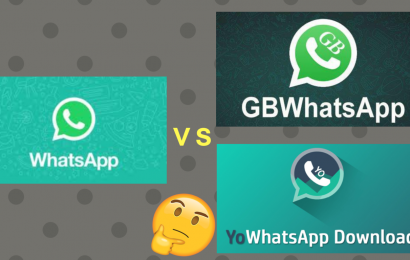Cara Mudah Menggandakan Whatsapp di HP Android Update Terbaru