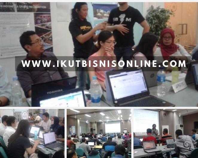 PendaftaranKursus Belajar Digital Marketing Gaga TangerangHubungi 085694665509