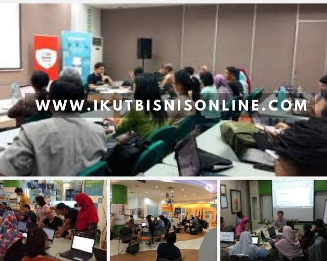PendaftaranKursus Belajar Digital Marketing Grogol Utara Jakarta SelatanHubungi 085694665509