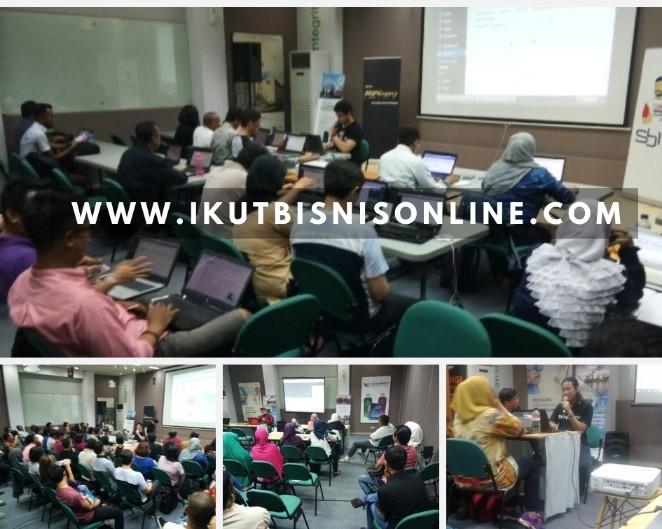 PendaftaranKelas Belajar Digital Marketing Kabupaten Minahasa SelatanHubungi 085694665509
