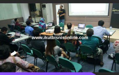 Kursus Bisnis Online Bandar Lampung Bersama Komunitas Sekolah Bisnis 1 Milyar Hubungi 085694665509