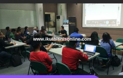 Kursus Internet Marketing Bangka Barat Hubungi 085694665509