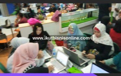 Kelas Belajar Digital Marketing Blora Bersama Komunitas Sekolah Bisnis 1 Milyar Hubungi 085694665509