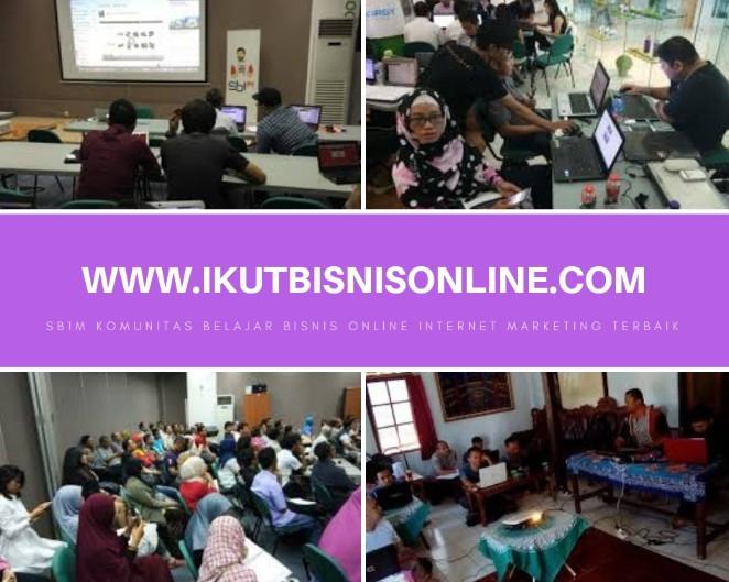Kelas Belajar Digital Marketing Pondok Betung Tangerang Selatan