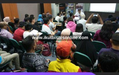 Kelas Digital Marketing Babakan Tangerang Selatan Bersama Komunitas SB1M Hubungi 085694665509