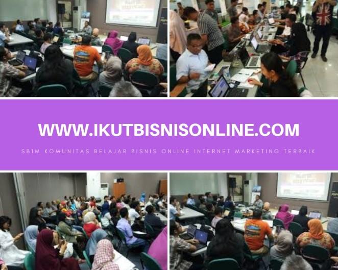 Pelatihan Digital Marketing Tangerang Selatan