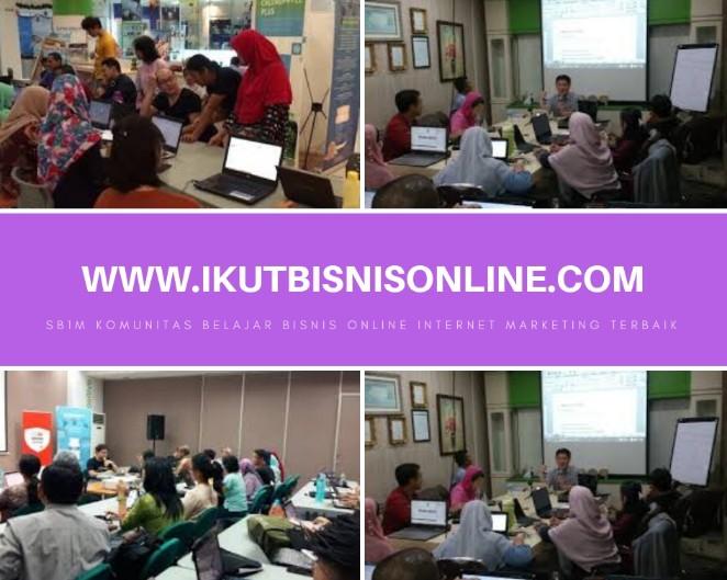Kelas Belajar Digital Marketing Kabupaten Minahasa Selatan