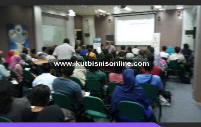 Kursus Bisnis Online Batanghari Bersama Komunitas SB1M Hubungi 085694665509