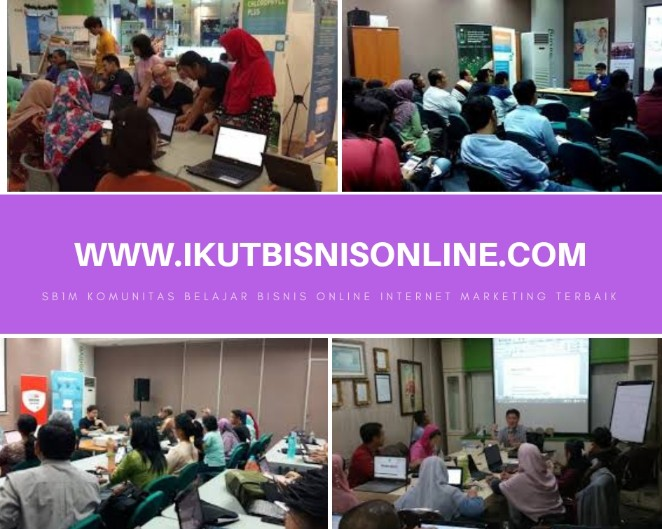Kursus Belajar Digital Marketing Grogol Utara Jakarta Selatan