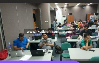 Kursus Bisnis Online Lahat Bersama Komunitas SB1M Hubungi 085694665509
