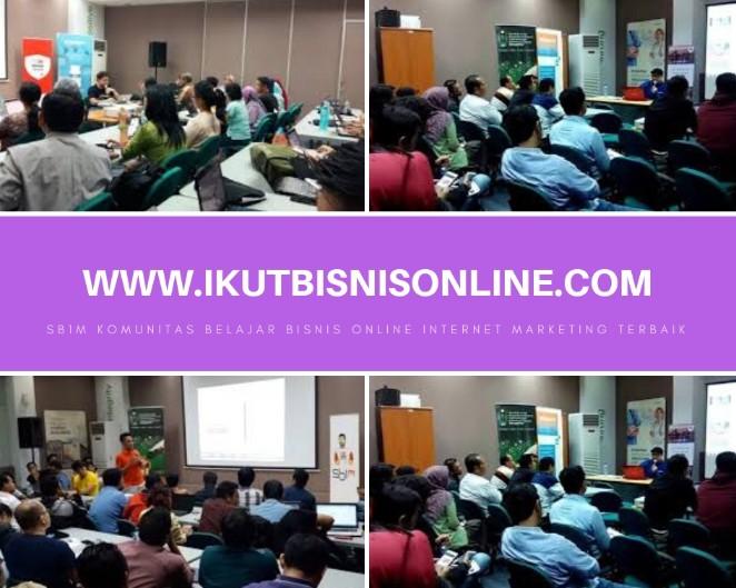 Pelatihan Digital Marketing Kabupaten Buton Utara