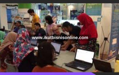 Sekolah Digital Marketing Lahat Bersama Komunitas SB1M Hubungi 085694665509
