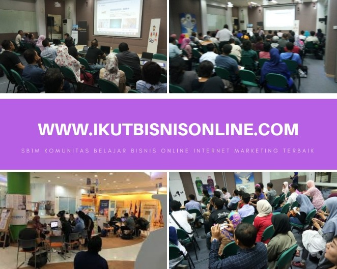 Kelas Belajar Digital Marketing Pondok Labu Jakarta Selatan