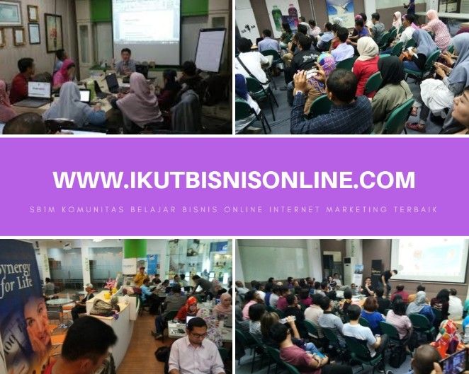 Kelas Digital Marketing Asmat