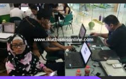 Kursus Internet Marketing Tanjung Pinang Hubungi 085694665509