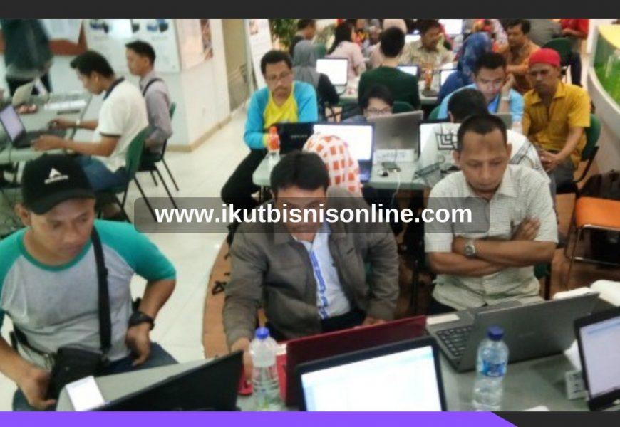 Kursus Digital Marketing Tegal Parang Jakarta Selatan Bersama Komunitas Sekolah Bisnis 1 Milyar Hubungi 085694665509