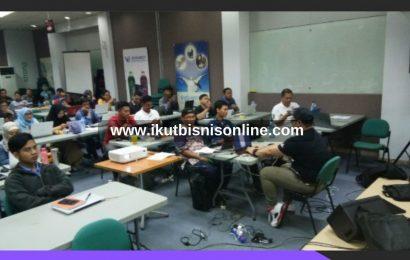 Kursus Marketing Online Barito Kuala Hubungi 085694665509
