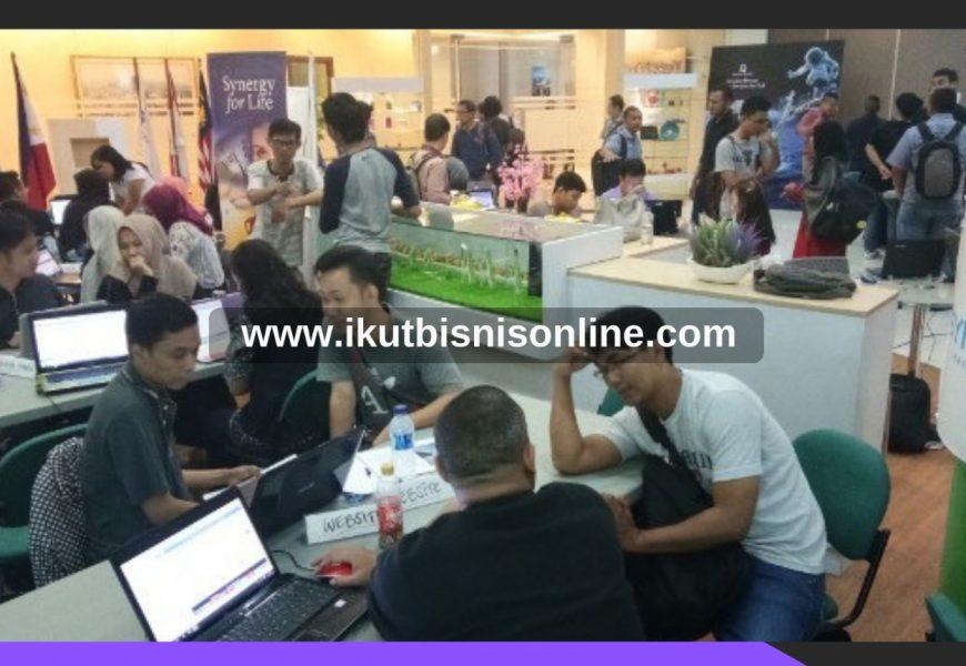 Kelas Belajar Digital Marketing Pasarean Bogor Bersama Komunitas Sekolah Bisnis 1 Milyar Hubungi 085694665509