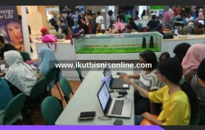 Pelatihan Digital Marketing Banjar Wangi Bogor Bersama Komunitas Sekolah Bisnis 1 Milyar Hubungi 085694665509