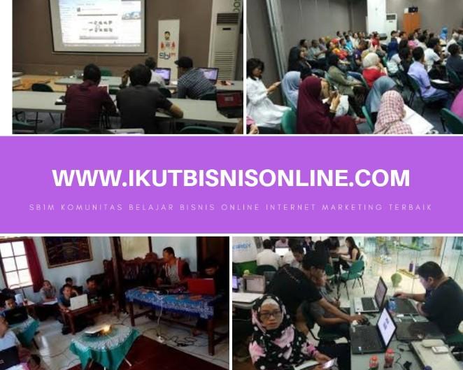 Kursus Belajar Digital Marketing Gandoang Bogor