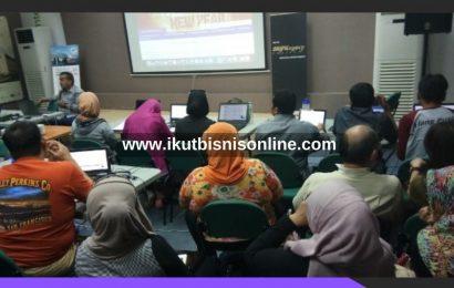 Kelas Belajar Digital Marketing Bukittinggi Bersama Komunitas SB1M Hubungi 085694665509