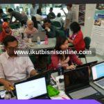 Kelas Belajar Digital Marketing Kabupaten Tapin Bersama Komunitas SB1M Hubungi 085694665509
