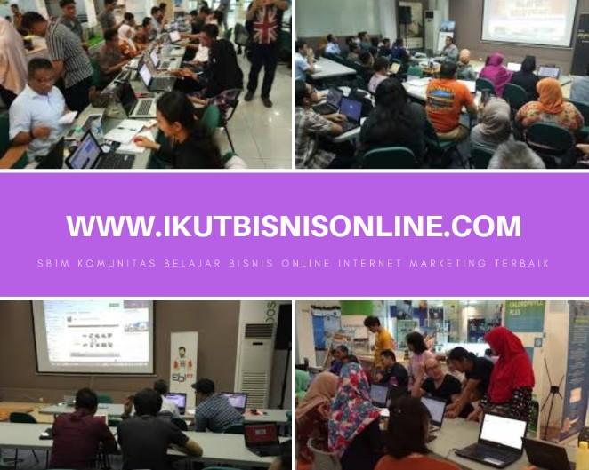 Kelas Belajar Digital Marketing Kabupaten Katingan