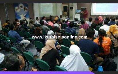 Kursus Digital Marketing Tarakan Bersama Komunitas Sekolah Bisnis 1 Milyar Hubungi 085694665509