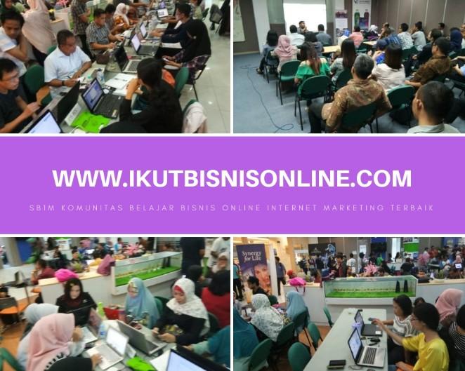Kelas Belajar Digital Marketing Pondok Cabe Udik Tangerang Selatan