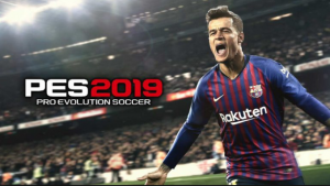 Cara Termudah Download  PES 2019 PC Full Version Gratis Bahasa Indonesia